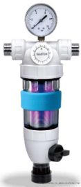 萨奇家用净水机 紫外线发电家用过滤器德国精工净水器