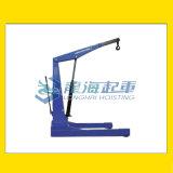 GK1000-7配重液压小吊机, Hydrobull