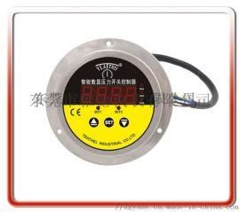 RS485通讯数显远传智能压力表