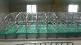 供应黑龙江母猪产床 母猪分娩床 猪场猪用猪笼