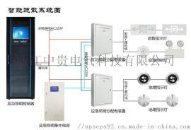 智慧疏散系統 應急照明配電箱集中電源