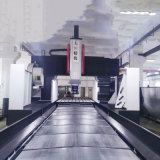 6米龙门铣床龙门加工中心厂家销售