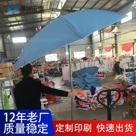 专业定制铝杆沙滩伞、铝杆遮阳伞、户外铝杆太阳广告伞