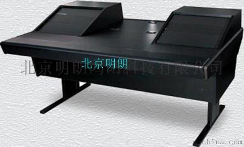 录音棚工作台编曲桌工作室