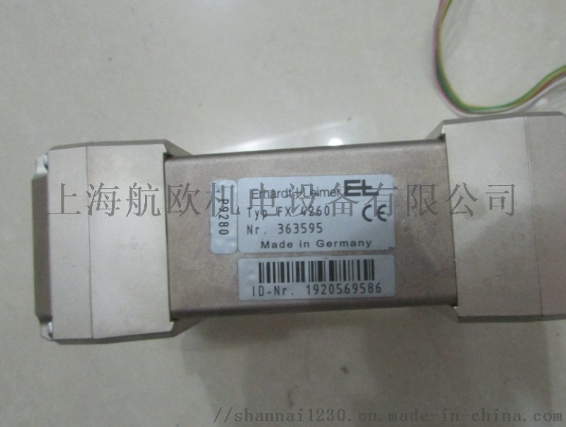 E+L電磁閥PK4004 314815