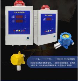 杨凌 固定式多路气体控制仪