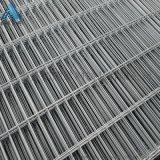 镀锌小长孔网片/小孔苗床用网