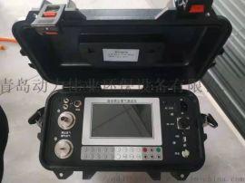 青岛动力自动烟尘烟气测试仪5~100L/min