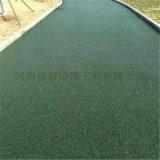 彩色薄層砂漿堅硬聚合物盲道材料生產