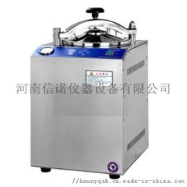 河南28升立式压力蒸汽灭菌器LS-28HD