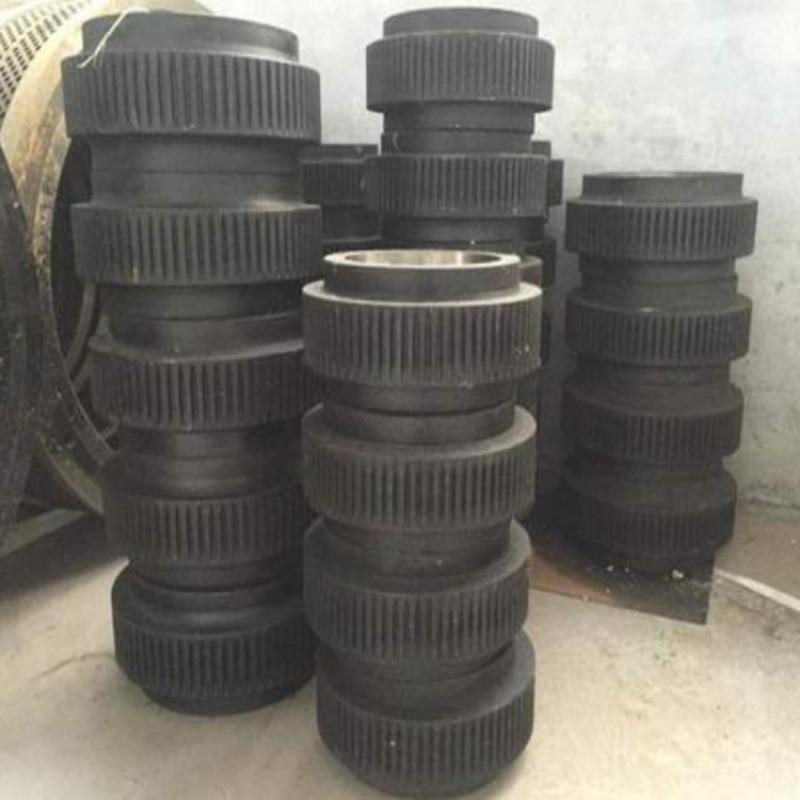 山东木屑颗粒机减速机 生物质颗粒机齿轮箱及配件