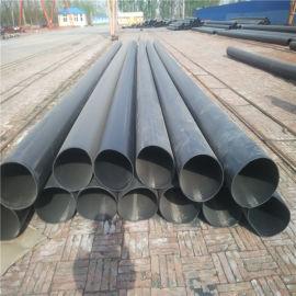 宣城 鑫龙日升 地埋聚氨酯预制保温管DN40/48热水钢塑复合管