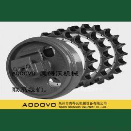 厂家供应挖掘机配件 挖机配件 神钢驱动轮