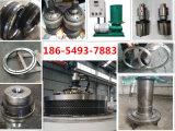 环摸颗粒机压辊轴承配件厂家 颗粒机减速机齿轮配件