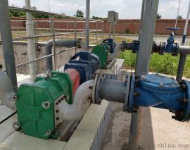 排污泵型号两个方面去选择