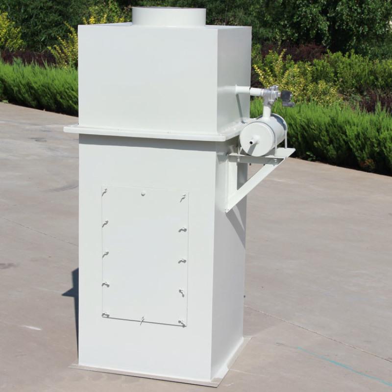 山东厂家直销工业用脉冲除尘器 布袋除尘设备