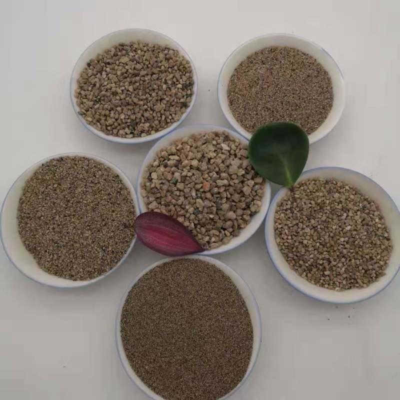 大同天然河沙   永顺保温砂大量生产