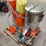 岳工机械 全自动热熔划线一体机 冷喷划线机