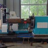 相贯线圆管切割机 全自动数控切管机 相贯线切割机