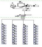 湖南紅太陽光電--印度太陽能電池產業園電力監控