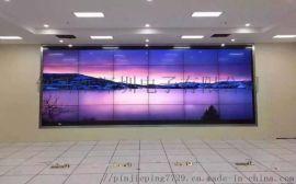 创新维吉林菇凉显示设备厂家,白山市55寸液晶拼接屏