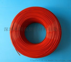 红色特 发热线 电热线