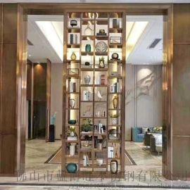室内装饰不锈钢展示柜 家居休闲装饰展示柜 展示架