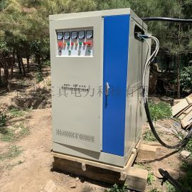 SBW-300kva三相大功率升压器 全自动稳压器