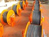 龙门吊电缆卷筒 电缆卷线器 电缆卷线盘 卷取60米