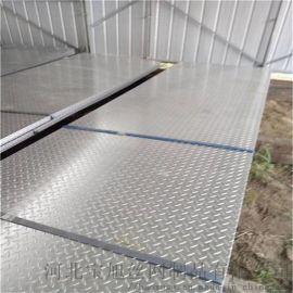 地板用复合钢格栅厂家现货
