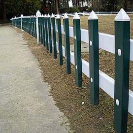 安徽黄山50公分草坪护栏价格 绿化隔离护栏