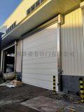 阳江市快速卷帘门生产厂家 如何选择快速门注意的问题