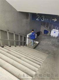 电梯厂家周口市斜挂残疾人升降机无障碍升降平台