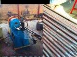 新疆吐鲁番小导管箭头机,隧道小导管尖头机
