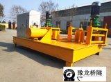 广西钦州工字钢弯曲机,全自动工字钢冷弯机,隧道工字钢冷弯机