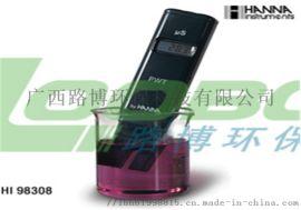 广西路博HI98308笔式电导率测定仪可用来纯水