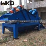 泥沙分離脫水型回收機廠家 1836細沙回收機產量