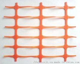 HDPE塑料防护网警示网拉伸网护栏网安全围栏雪地网