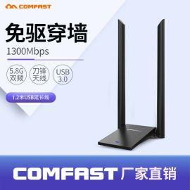 COMFAST CF-WU782AC 网卡