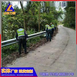 四川高速护栏板双波护栏板制造厂家