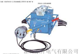 FZW28-12户外分界10KV分界真空断路器
