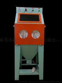YC-6050环保款手动喷砂机