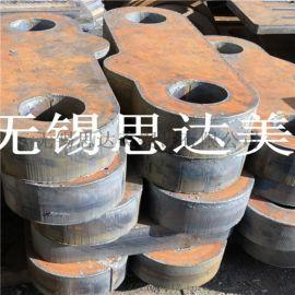 Q345E钢板切割,厚板切割加工,钢板零割下料