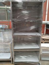 上海厂家生产不锈钢储物柜,不锈钢碗柜更衣柜 鞋柜