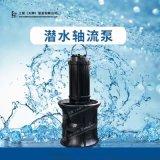 上海凱泉潛水軸流泵/凱泉軸流泵參數報價