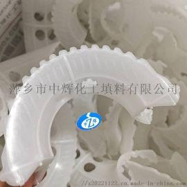 塑料增强聚丙烯异鞍环填料厂家直销现货供应76