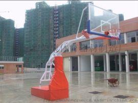 舟山市单臂篮球架回馈客户
