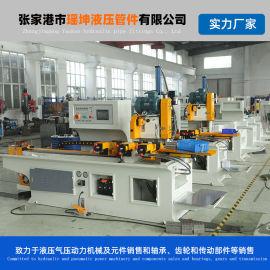 425全自动切管机 金属管材切割机