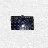 路由器高速信號 SFP+測試