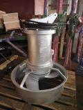 10kw铸铁工业潜水搅拌机, 非标潜水搅拌机